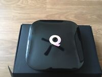 Android TV box the Qbox 2g16g