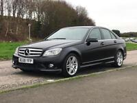 Absolutely Fantastic Mercedes C220 Diesel Automatic