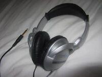stanton DJ headphones