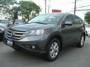 2014 Honda CR-V EX **VERY CLEAN**