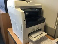 Free Xerox Workcentre 3615 Printer (needs part)