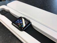 Apple Watch Sport 42mm Series 1 Space Grey