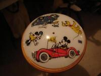 LOONEY TUNES CEILING LIGHT COVER/LAMPS