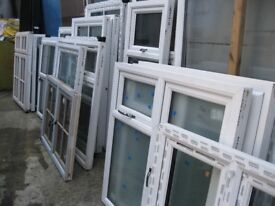 UPVC WINDOWS FOR SALE!!! (come down with your measurements & find a window for you!!)