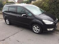 Ford Galaxy Tdci Diesel 6 Speed immaculate 7 seater