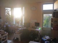 Beautiful Generous Double Room in Montpelier