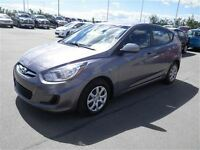 2014 Hyundai Accent FWD LOW KMS CLOTH BLUETOOTH CRUISE AUTO
