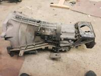 Ford transit 5 speed rwd gearbox