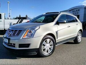 2014 Cadillac SRX Luxury AWD *Nav* *Blind Side* *Heated Leather*