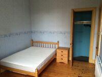 Double Room available (25th Jan - 31st Jan) close to Edinburgh City Centre/University