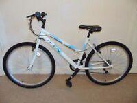 "Activ Flyte II (17"" frame) Mountain Bike"