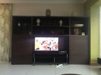Poliform Shelving, storage and TV unit