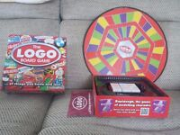Drummond Park Brand New Logo Game RRP £32.99