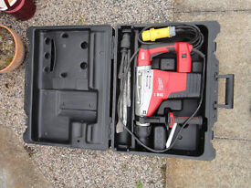 Milwaukee 545 Electric Hammer Drill