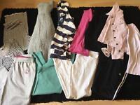 Ladies clothes bundle joblot size 16