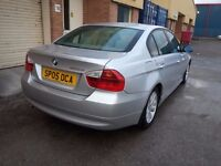 IMMACULATE BMW 320D FOR SALE £4600