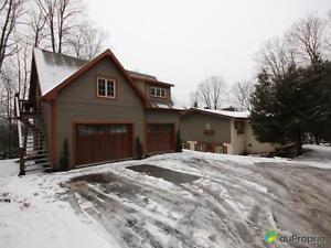 790 000$ - Maison de campagne à vendre à Ste-Anne-Des-Lacs