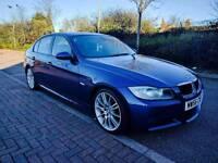 BMW 3 Series 2.0 320i M Sport 4dr Full service History Hpi clear Full Service History Px welcome