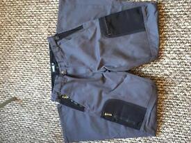 Fristads trousers workwear