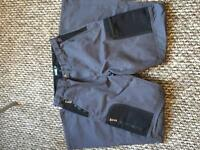 Fristads trousers workwear