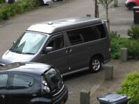 Mazda Bongo City Runner Campervan FOR SALE