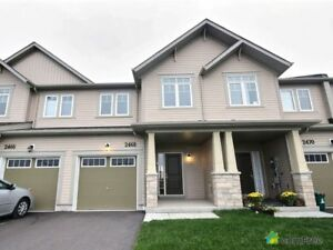 $544,900 - Townhouse for sale in Oshawa