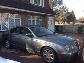 Jaguar S Type For Sale £2000 ONO