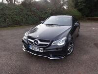 Mercedes-Benz E Class E200 Amg Sport Auto Petrol 0% FINANCE AVAILABLE