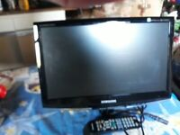 Samsung 19 inch Television /Monitor
