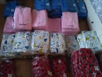 Wholesale Kids Onsies for sale - 77 pieces in total
