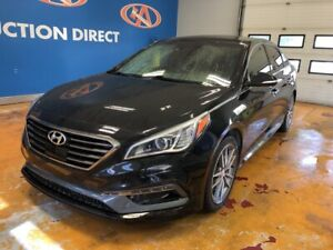2015 Hyundai Sonata 2.0T Ultimate PANO ROOF/ HEATED-VENTILATE...