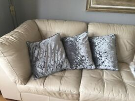 Luxury Velvet Cushions