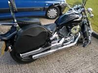 Yamaha Dragstar Classic 1100cc
