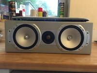 As new condition Monitor Audio RS LCR