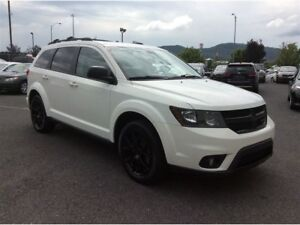 2016 Dodge Journey SXT/Limited PUSH START SIEGE ELECTRIQUE