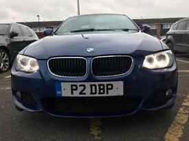 BMW 3 Series M Sport Automatic