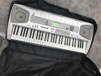 Casio LH-55 Keyboard with carrybag