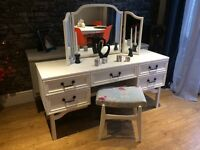Dressing table stunning g plan
