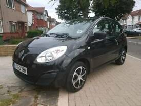 Renault twingo low mileage 39000