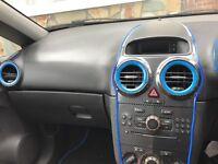 Vauxhall corsa 1.2 sxi sport 3 door stunning view ***OPEN TO OFFERS***