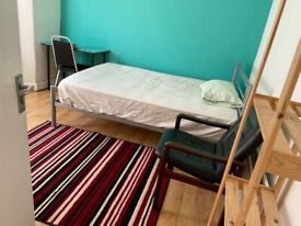 5 BEDROOM HOUSE IN KENSELRISE NEAR TO KENSALGREEN STATION