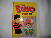Beano Annual - 1989 - Immaculate condition