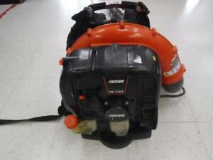 Echo Backpack Blower - We Buy and Sell Pre-Owned Landscaping Equipment - 106983 - AT83405