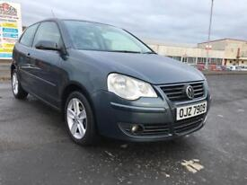 Volkswagen Polo TDI £30 Road Tax