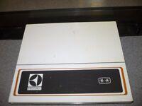 ELECTROLUX 212 3WAY FRIDGE FREEER DOOR