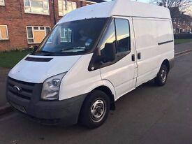 Ford Transit 2.2 Diesel/// Motorway mile, realiable van! NEED GONE ASAP!