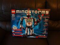 LEGO 31313 Mindstorms EV3 BNIB brand new sealed