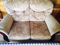 Fabric (not leather) Sofa and King Mattress >> Must go this weekend...NO OFFER declined<< Trades OK