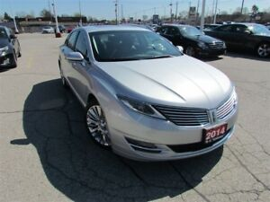 2014 Lincoln MKZ LEATHER | ROOF | NAV