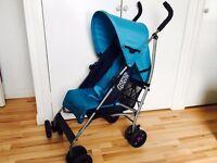 Mamas and Papas Swirl pushchair